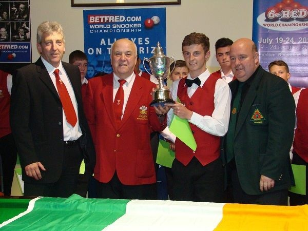 Wales win Celtic Challenge