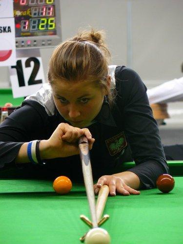 Vasiljeva given tough test