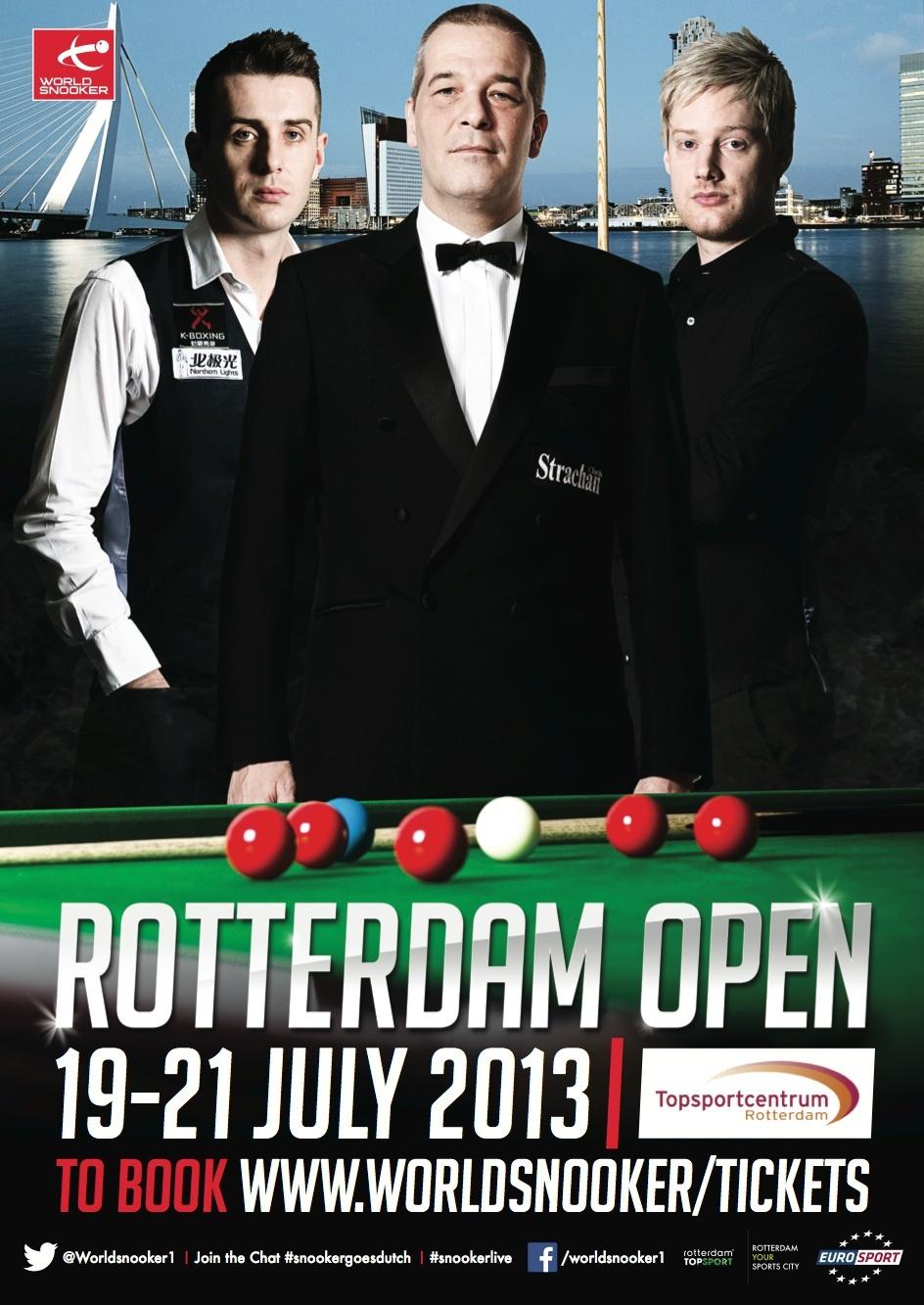 ET2 Rotterdam Open