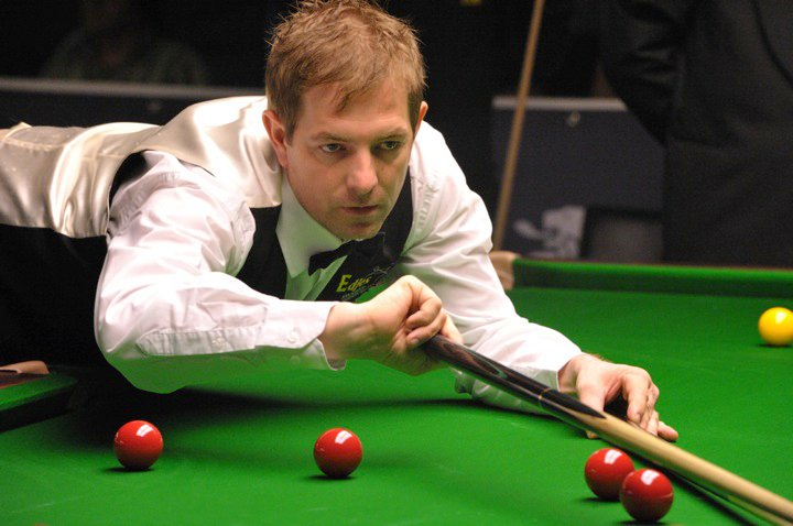 Brecel beats Haneveer on the black in fifth Belgium ranking Final
