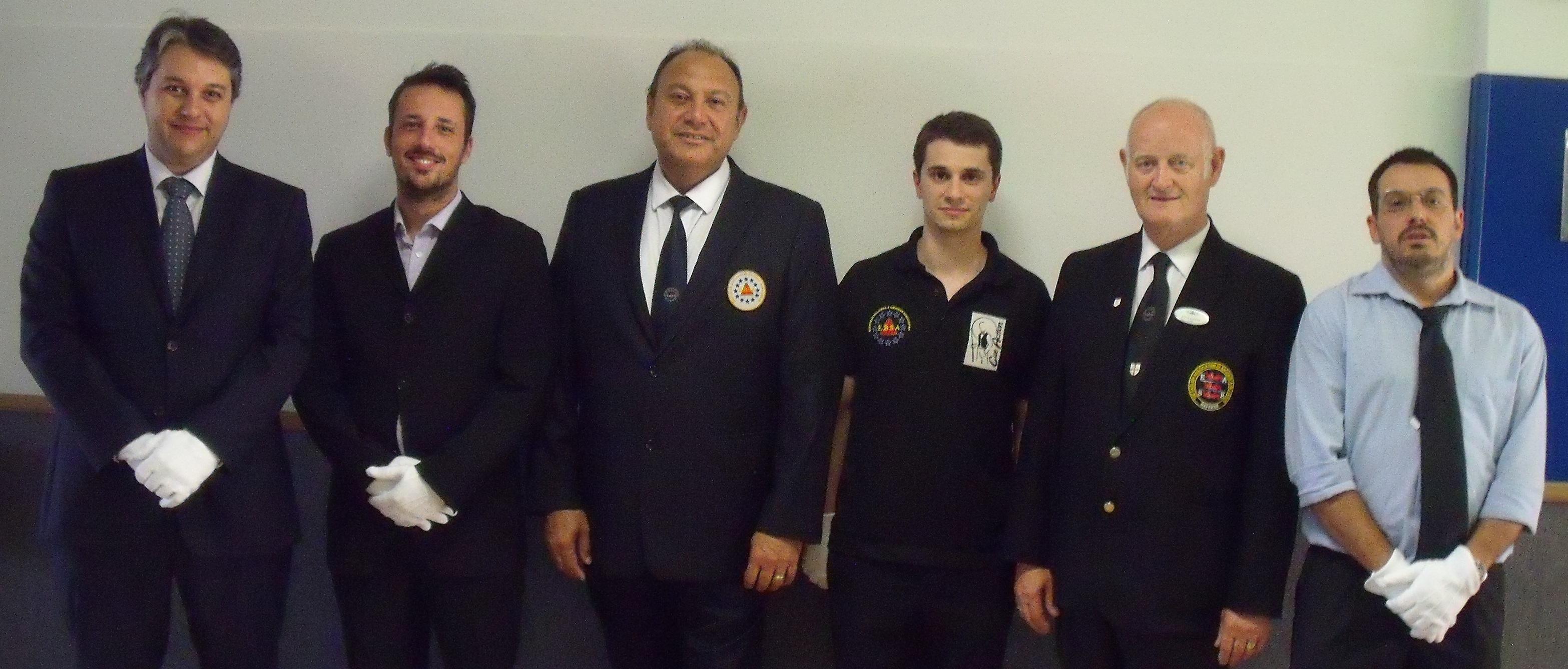 Portuguese Referee Seminar