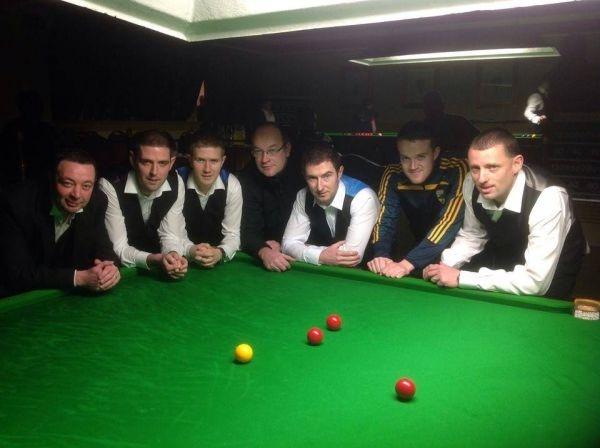 Nenagh capture Munster Championships