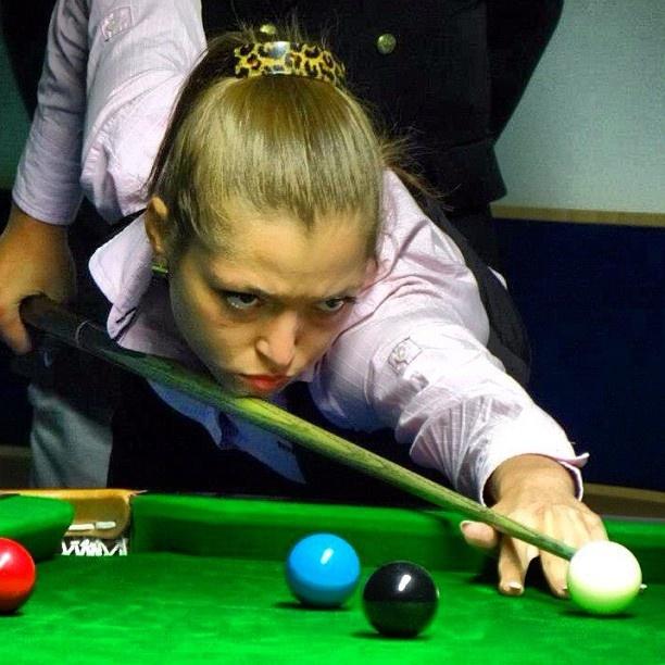 Russia dreams having two teams in Ladies Final