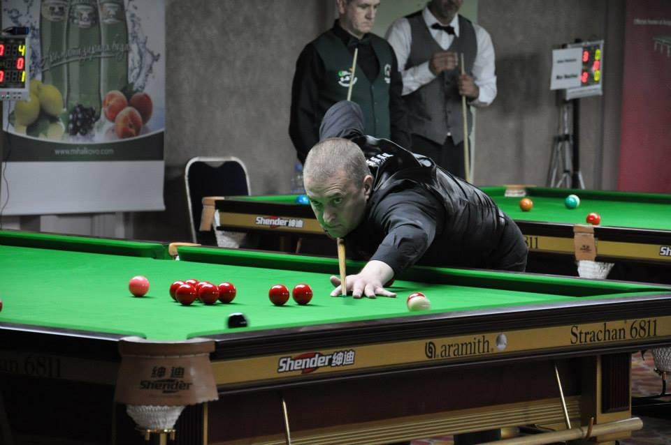 Bodle or Brown: England in Masters Final