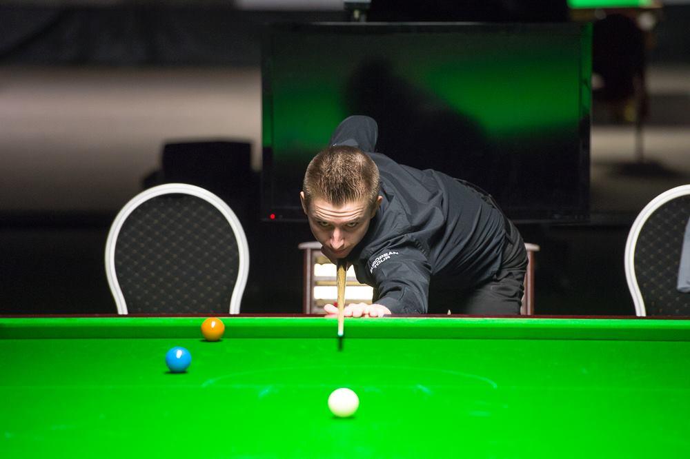 Van Hove defeats Jacobs in first Belgium Ranking final of the season