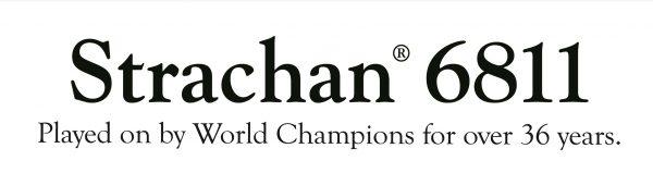 Strachan Snooker Cloth