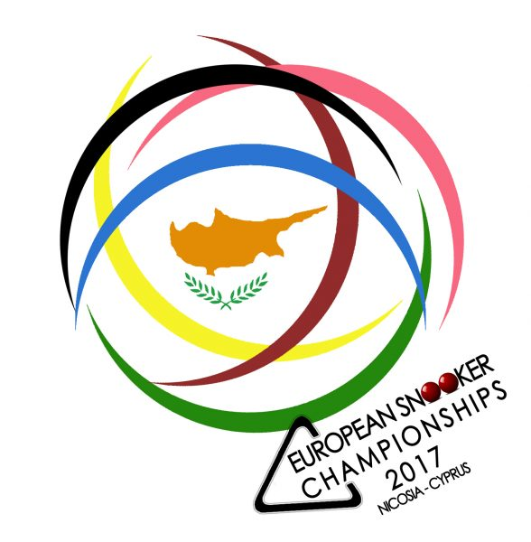 European Snooker Championships – Cyprus 2017