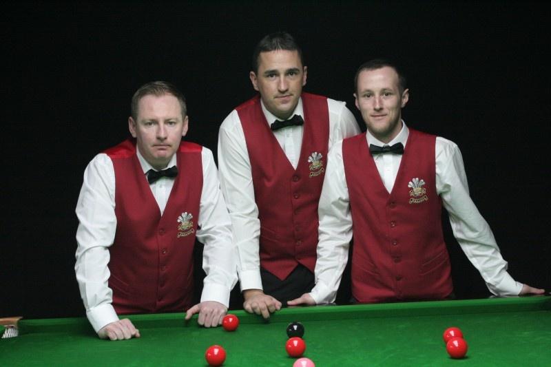 Wales top Group B