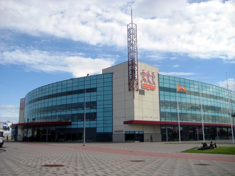 Riga Open