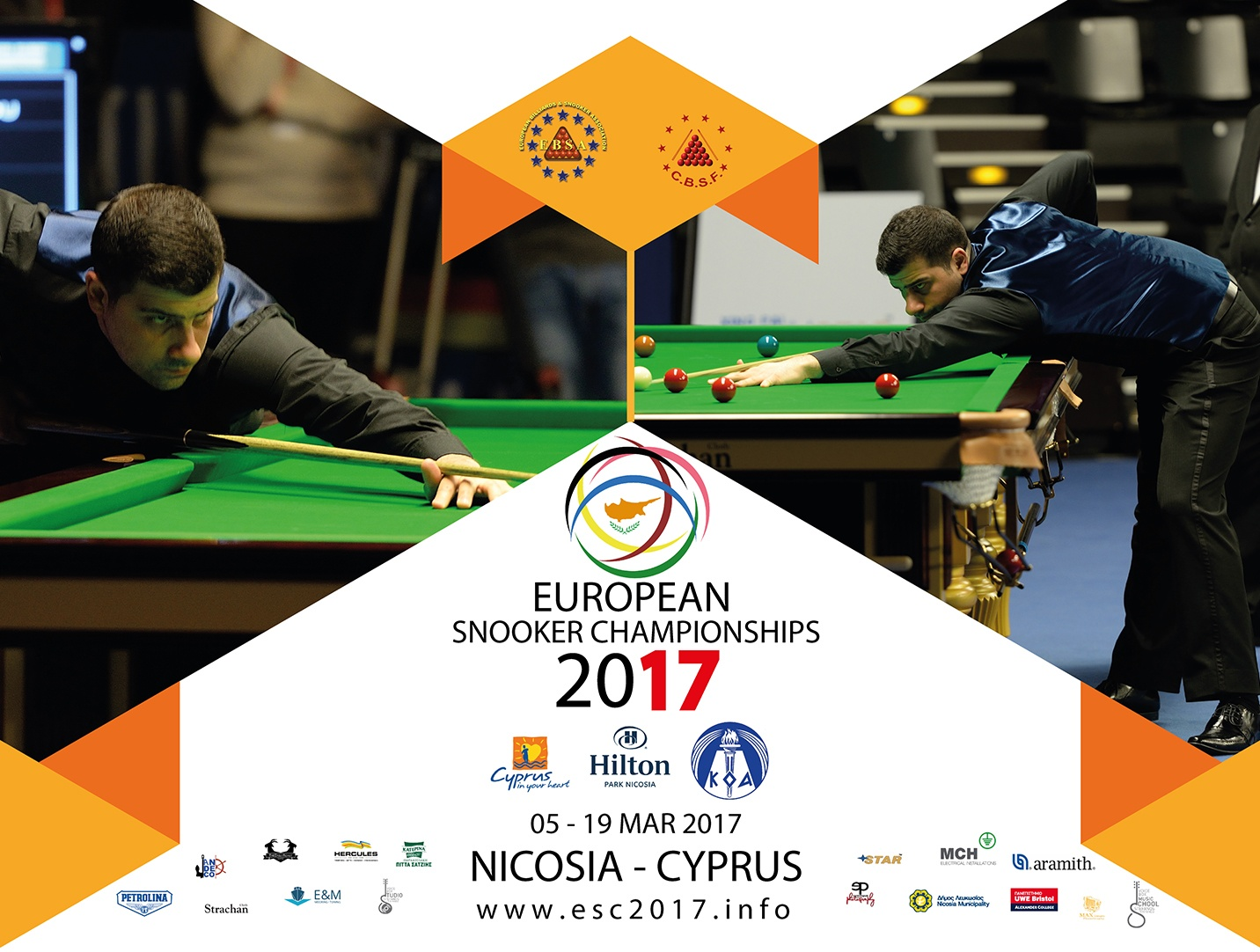 Cyprus – Nicosia 2017
